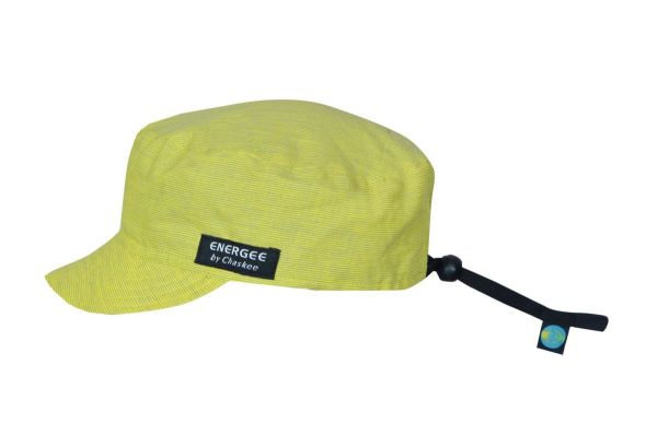 CHASKEE - Superlite Cap Bombay Stripes