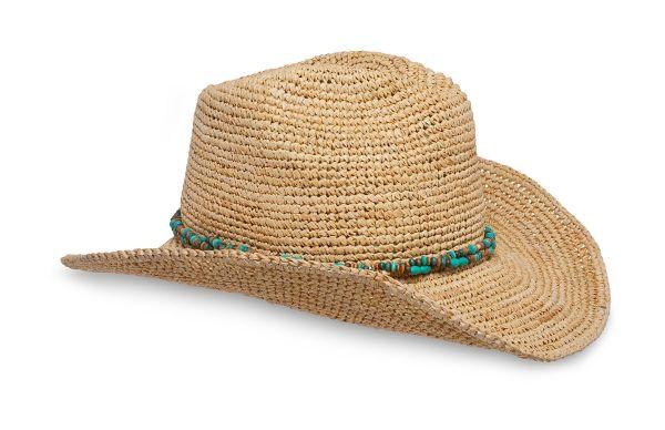 Sunday Afternoons- Montego Hat - Basthut für Damen