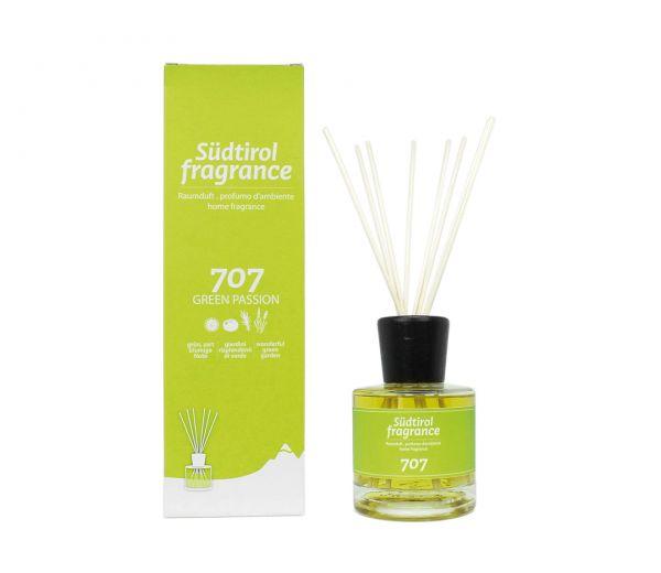 Vitalis Dr. Joseph - Südtirol Fragrance 707 Raumduft - Green Passion 200 ml