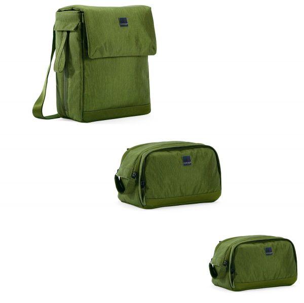 ACME MADE - Kamerataschen Set bestehend aus 3 Kamera Taschen - Praktische und Qualitative - 1,2, 5L