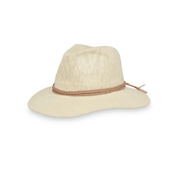 Sunday Afternoons - Boho Hat - Damensonnenhut mit lockerer Krempe