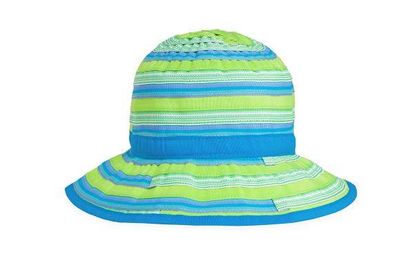 Sunday Afternoons - Kids Poppy Hat - Mädchen Hut faltbar für unterwegs