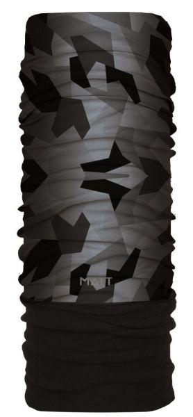 MATT - Winter Scarf Geometric - Unisex Tuch für den Winter