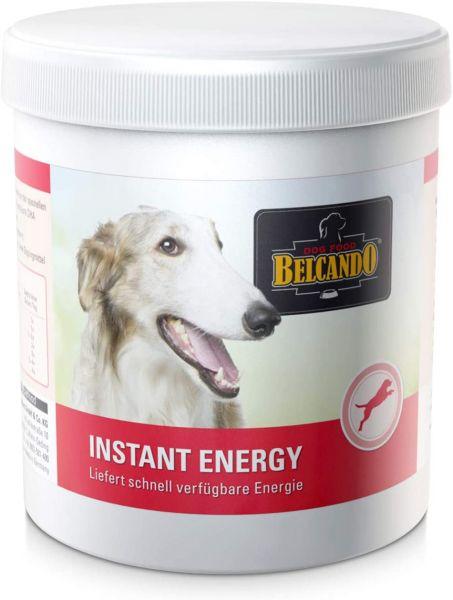 Belcando Instant Energy | Energieversorgung für Hunde in Wettkampfbedingungen | Ergänzungsfutter für