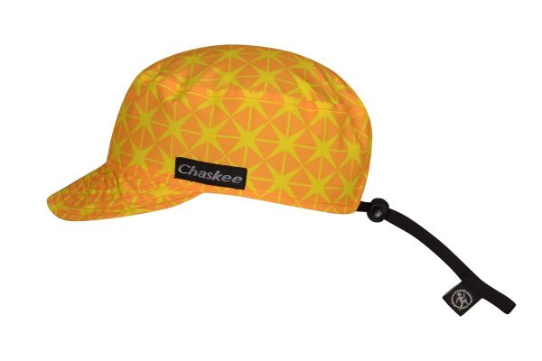 CHASKEE - Junior Rev. Cap textile visor Trip Star