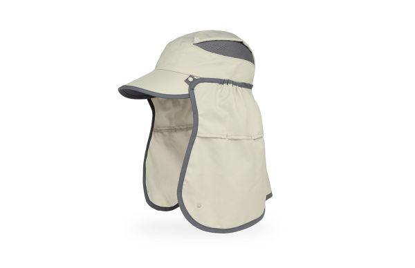 Sunday Afternoons - Sun Guide Cap - Kappe mit belüftenden abnehmbaren Nackenschutz