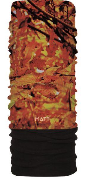MATT - Winter Scarf Picture - Unisex Tuch für den Winter