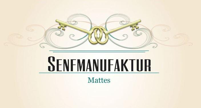 Senfmanufaktur Mattes