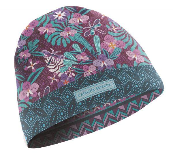 MATT - Catalina Estrada - Light Cap - Coolmax Mütze in wunderschönen Mustern