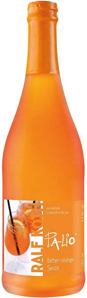 Palio - Bitter-Orange Sprizz 0,75l - Fruchtiger Perlwein 7,30% vol.
