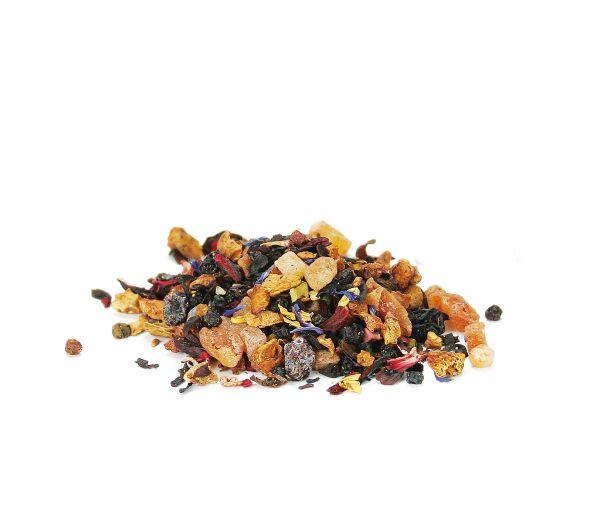 Vitalis - Früchtetee Fruity Bora Bora 1000g - Lose verpackt Tea - Tee von Vitalis Dr. Joseph