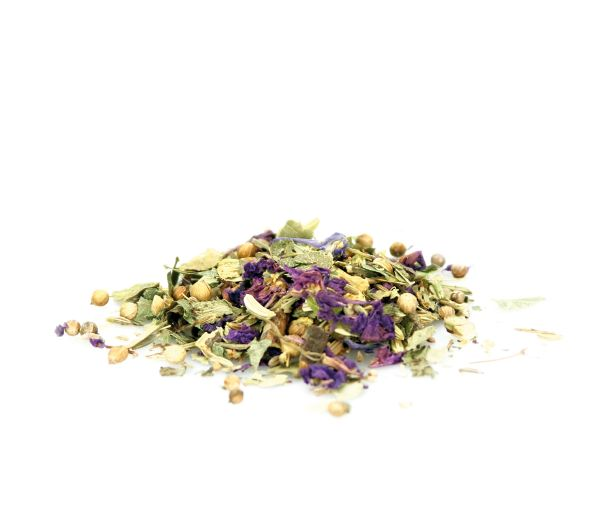 Vitalis - Kräutertee Antacidid Balance 1000g Lose verpackt - Tee von Vitalis Dr. Joseph