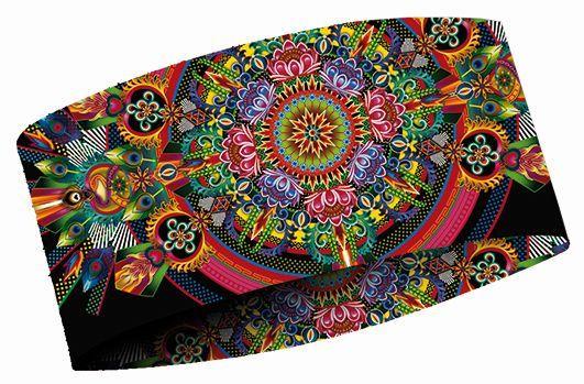MATT - Catalina Estrada - Sommer Headband - Unisex Stirnband