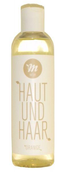 BIO Haut & Haar Shampoo - Duschgel - Seife - Konzentrat von Uni Sapon - chemiefrei - umweltschonend