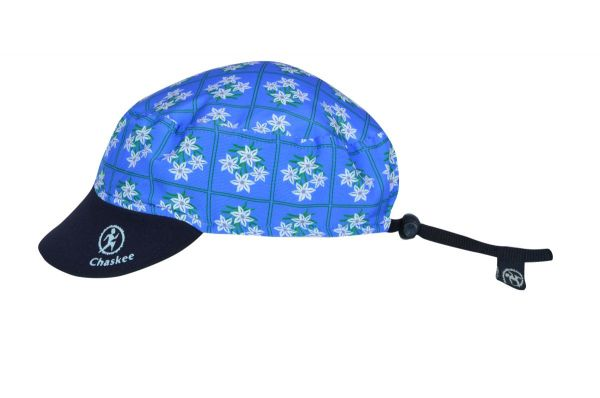 CHASKEE - Reversible Cap Edelweiss Fashion