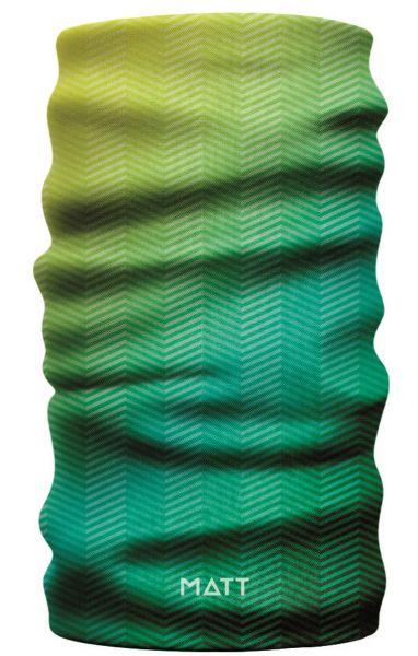 MATT - Scarf Swirl - Unisex Tuch - Schal in individuellen Farben