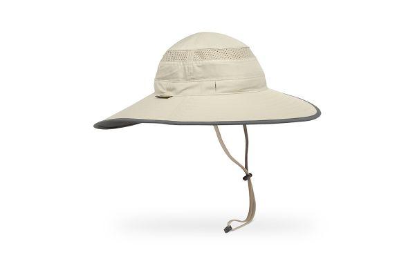 Sunday Afternoons - Latitude Hat - Unisex - Sonnenhut mit faltbarer breiter Krempe
