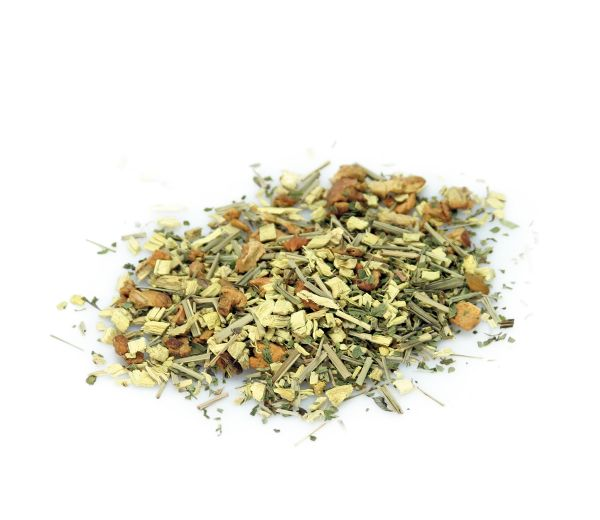 Vitalis - Kräutertee Cool Mint Fresh Energy 1000g Lose Verpackt - Tee von Vitalis Dr. Joseph