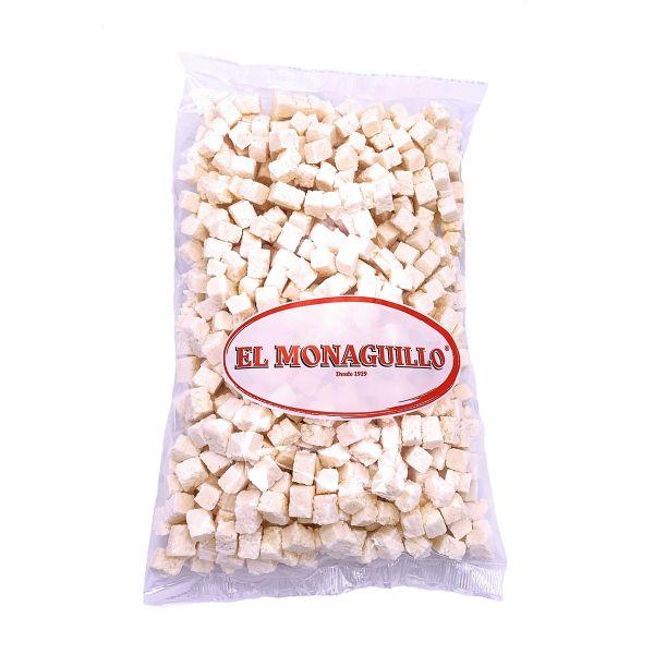 Getrocknete Kokosnuss Stücke - natürliche Premium Qualität - von den Niederländischen Antillen- 1 kg