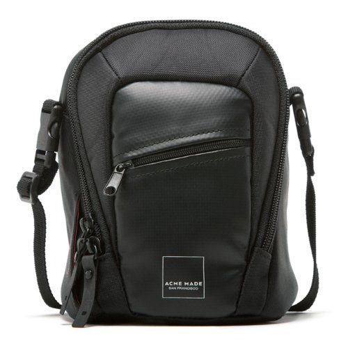 ACME MADE - Union Ultra Zoom Kameratasche schwarz - 0,7L