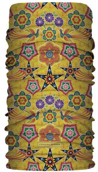 MATT - Catalina Estrada - Scarf Flower - Unisex Schal - Tuch in tollen Farben