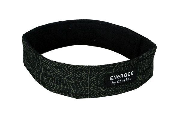 ENERGEE - Head Band Tribal Print