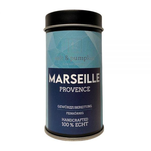salt & pumpkin MARSEILE 35g, Geschmackspower a la Côte d'Azur