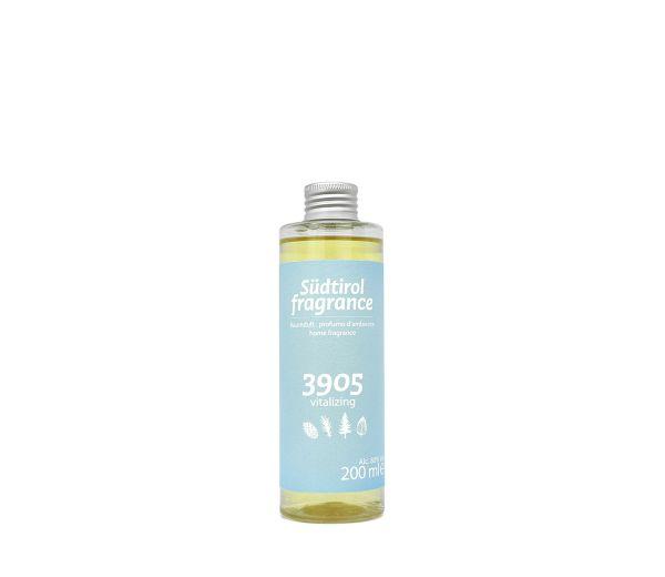 Vitalis Dr. Joseph - Südtirol Fragrance 3905 Raumduft - Vitalizing Nachfüllflasche