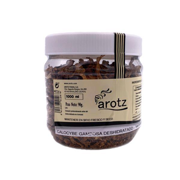 getrockneter wilder Maipilz - Speisepilze der Spitzenklasse aus Spanien - in Scheiben - 90 g
