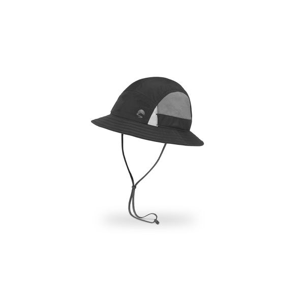 Sunday - VaporLite Tempo Bucket - Praktischer Unisex Sonnenhut mit Kinnriemen