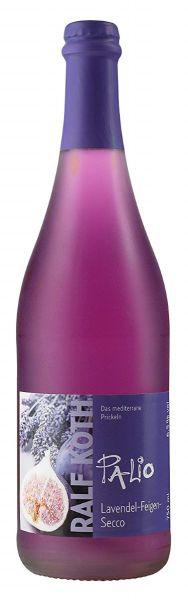 Palio - Lavendel mit Feige Secco 0,75l - Fruchtiger Perlwein - Prämiert aus Deutschland