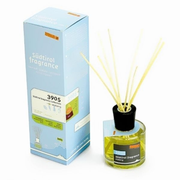 Vitalis Dr. Joseph - Südtirol Fragrance 3905 Raumduft - Vitalizing 200 ml.