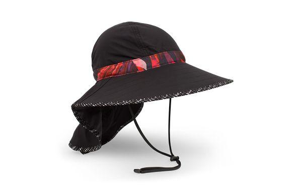 Sunday Afternoons - Shade Goddess Hat - Leichter Hut mit Nackenschutz