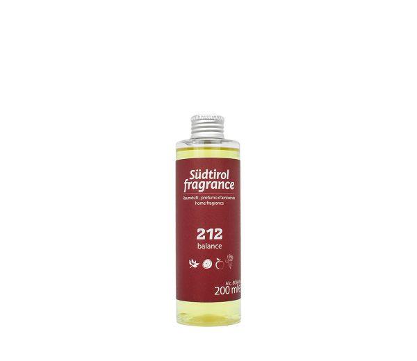 Vitalis Dr. Joseph - Südtirol Fragrance 212 Raumduft - Balance Nachfüllflasche