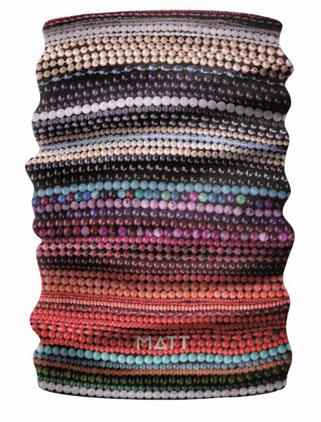 MATT - Scarf Premium - Unisex Tuch in tollen Farben
