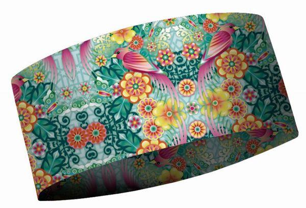 MATT - Catalina Estrada - Sommer Headband Flower - Unisex Stirnband