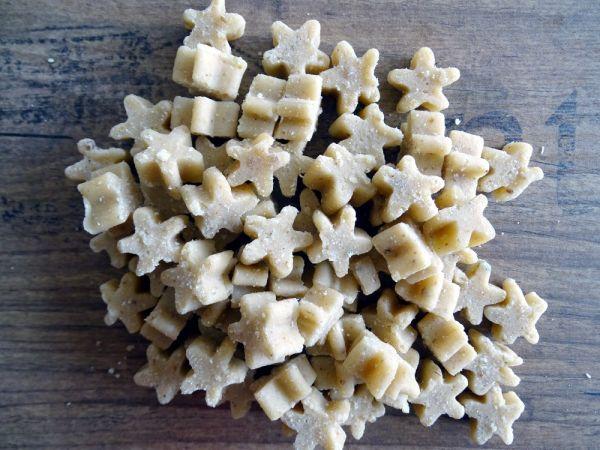 Hunde Softies - Kartoffel-Softies Büffel 200g - Leckerlies für Ihren Hund - Glutenfreier Hunde Snack