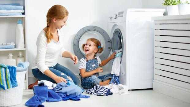 Waschmaschine-entkalken