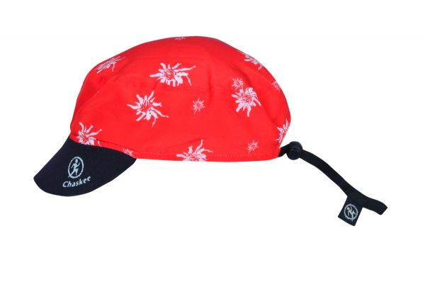 CHASKEE - Reversible Cap Edelweiss Classic