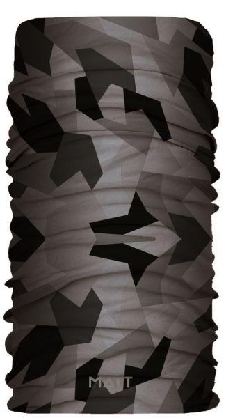 MATT - Scarf Geometric - Unisex Tuch - Multifunktionaler Schal