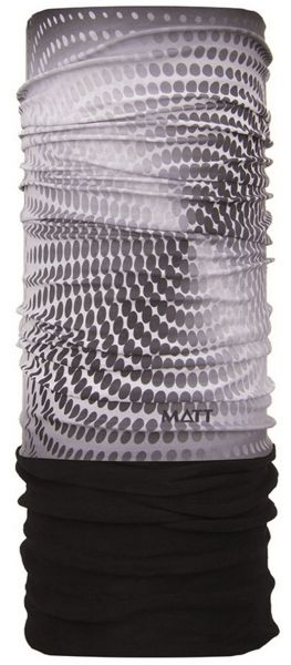 MATT - Winter Scarf Swirl - Unisex Tuch für den Winter