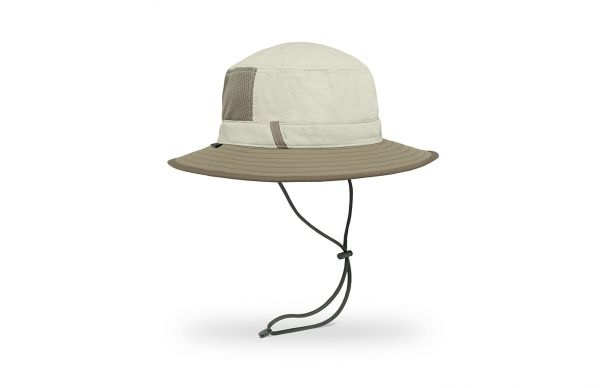 Sunday Afternoons - Brushline Bucket Hat - Herrenhut mit Kinnriemen