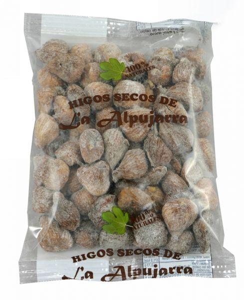 Getrocknete Feigen aus Spanien - 100 % natürlich - Sonnengetrocknet - Glutenfrei - 500 g Packung