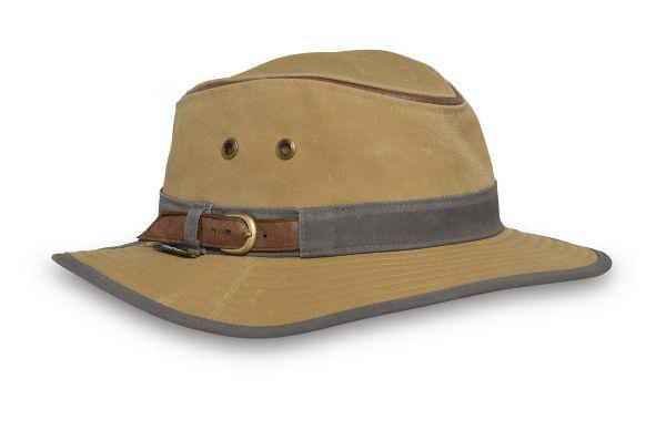 Sunday Afternoons - Ponderosa Hat - Outdoorhut mit robuster Wachsoberfläche