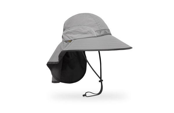 Sunday Afternoons - Original Adventure Hat - Unisex- Hut mit Krempe und Nackenschutz