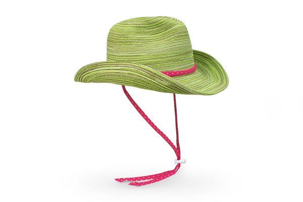 Sunday Afternoons - Kids Rodeo Hat - Mädchen Hut mit formbarer Krempe