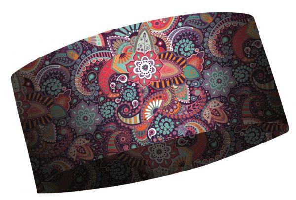 MATT - Coolmax Headband - Unisex Stirnband für das ganze Jahr