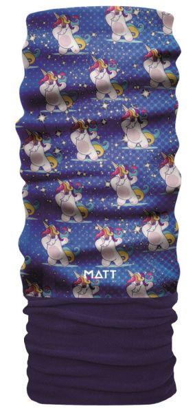 MATT - Winter Scarf Kids - Schal mit tollen Motiven